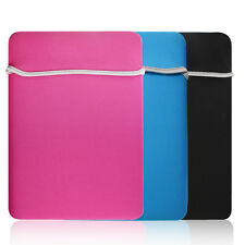 """13inch Laptop Notebook Sleeve Case Bag Cover For 13.3"""" Apple Macbook Pro/Retina"""