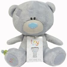 Tiny Tatty Teddy Me to You Large Soft Chime Bear 23cm Genuine Brand New