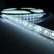 LED Flexible Strip Light 5M 300 SMD 3528 Waterproof Lamp DC 12V White