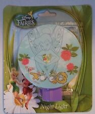 Disney Tinkerbell - Kids Room or Nursery Night Light #2 of (3) Designs