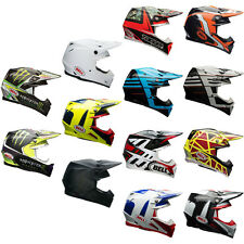 Bell Moto-9 Flex Moto Motocross Dirt Bike Off Road Helmet | All Colours & Sizes