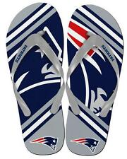 Flip flops New England Patriots NFL Football,Sandals,Toe shoes,