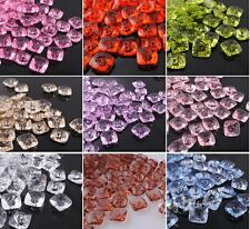 Upick 16mm New Plastic Buttons Sewing Notions Crafts Accessories 60pcs