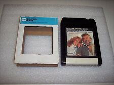 8 TRACK  KENNY ROGERS & DOTTIE WEST  EVERY TIME TWO FOOLS COLIDE    59
