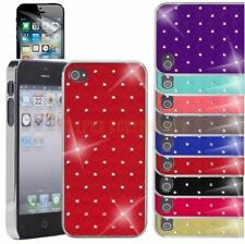 Chrome Design Luxury Bling Diamond Case Cover Skin For New iPhone 5, 5G + PRO