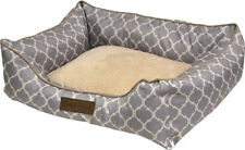 Home Dynamix Comfy Pooch Printed Bed