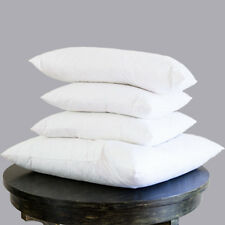 """Cushion Pads Hollowfibre Inserts Fillers,Inners 12""""14""""16""""18""""20"""" 22"""" 24"""" 26"""""""
