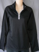 Everlast Jacket Womens Sizes Warmup Gym Workout Boxing Sport Fitness MMA 1/4 Zip