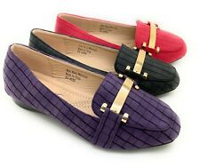 Clear Sided Ballet Flat Black,Red,Royal Blue