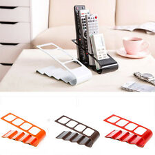 Remote Control Mobile Phone Holder Stand Storage Caddy Organiser For TV DVD VCR