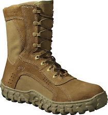 NEW Rocky S2V Tactical Military Boot Coyote Brown FQ0000104
