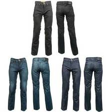 Richa Hammer Denim Aramid Jeans Casual Moto Motorcycle Motorbike | All Sizes