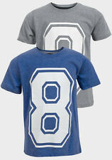 Soul and Glory Boys number 8 T-Shirt