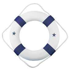 Handcrafted Nautical Decor Classic Life Ring Decor Wall Décor