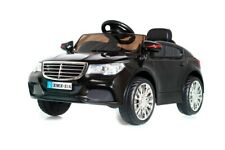 12V C Class Saloon - Battery Powered Electric Ride On Car For Children/Kids  - W