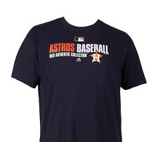 Houston Astros Men Big & Tall XL-6XL Fan Favorite T-Shirt MLB Majestic A14ML ST1