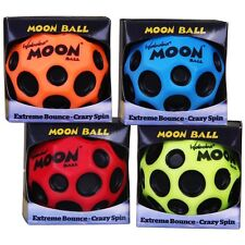 WABOBA MOON BALL EXTREME BOUNCY-CRAZY SPIN for Outdoor Games