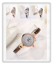 Fashion Women Lady Round Quartz Analog Bracelet Wristwatch for WOMEN