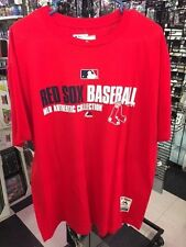MLB Boston Red Soxs MAJESTIC MLB Official T-Shirt