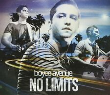 Boyce Avenue - No Limits [CD New]