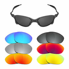 Revant Replacement Lenses for Oakley X-Metal XX — Multiple Options