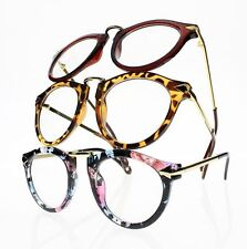 Muti-Color Unisex Arrow Style Fashion Oversize  Frame Reader Reading Glasses New