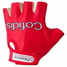 Nalini Cofidis 2016 Red Gloves