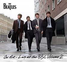 On Air-live At the Bbc Volume 2 - Beatles CD-JEWEL CASE