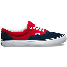 Vans Era Pro (50th) 76 Navy Red