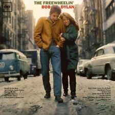 Freewheelin Bob Dylan - Dylan,Bob New & Sealed LP Free Shipping