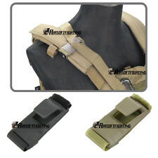 Tactical Strike Industries Style Tactical Sling Vest Catch For Tactical Vest