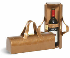Picnic Plus Carlotta Wine Bottle Clutch