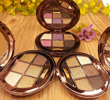 6 Colors Eye Shadow Fashion Eyeshadow Set NEW Makeup Palette Brush Cosmetic
