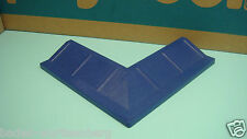 Playmobil 3159 police station 3165 series 5718 blue Roof corner toy 150