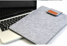 "Notebook laptop Sleeve Case Bag Handbag For 11"" 13"" 15"" Apple MacBook Pro/Air"