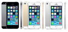 Factory Unlocked Apple iPhone 5S 16GB/32GB/64GB GSM 4G LTE Gray/Silver/Gold