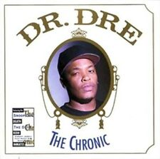 Chronic - Dr. Dre New & Sealed LP Free Shipping