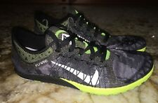 New Men 5.5 6.5 9 NIKE Zoom Victory Waffle 3 Black Cross Country Spikeless Shoes