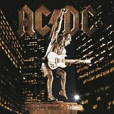 Stiff Upper Lip - Ac/Dc LP