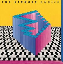 Angles - Strokes LP
