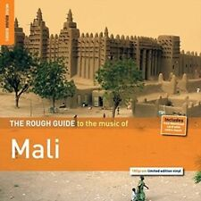Rough Guide to Mali (2nd Edition) - Various Artist New & Sealed LP Free Shipping