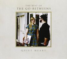 Quiet Heart: the Best of the Go-betweens - Go-Betweens New & Sealed CD-JEWEL CAS