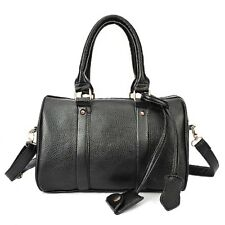 New Street Style Women Handbag Shoulder Bags Tote PU Leather  Messenger Hobo Bag