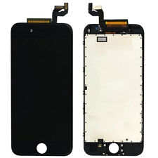 LCD Touch Screen Digitizer Assembly Replacement for iPhone 5/5S/5C/6 White Black