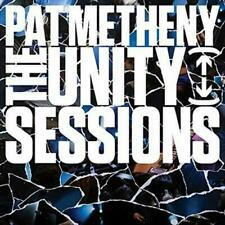 Unity Sessions - Metheny,Pat New & Sealed CD-JEWEL CASE Free Shipping