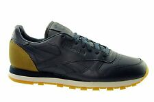 Reebok Classic Leather Born X Raised V66671~Sneakers~MENS~5.5 to 15~UK SELLER