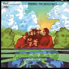 Friends - Beach Boys New & Sealed LP Free Shipping