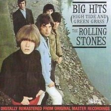 Big Hits (high Tide & Green Grass) - Rolling Stones New & Sealed LP Free Shippin