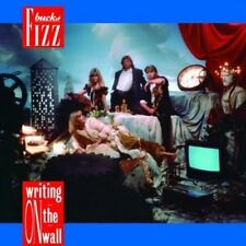 Writing on the Wall: Expanded Edition - Bucks Fizz New & Sealed CD-JEWEL CASE Fr