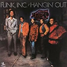 Hangin' Out - Funk Inc. New & Sealed LP Free Shipping
